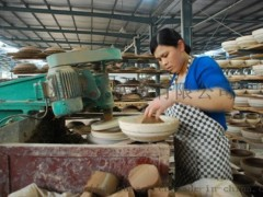 2020上海陶瓷艺术展览会