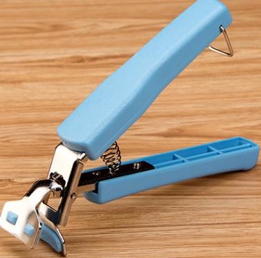 家居百货多功能硅胶取碗夹 防烫夹 盘夹 不锈钢夹盘器